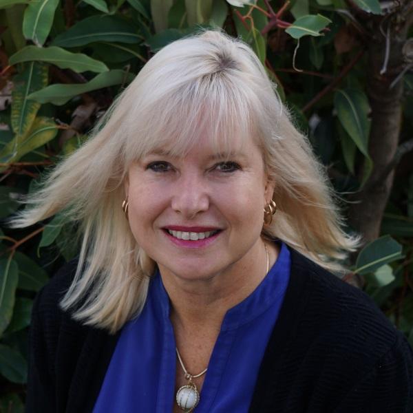 Anita Marshall